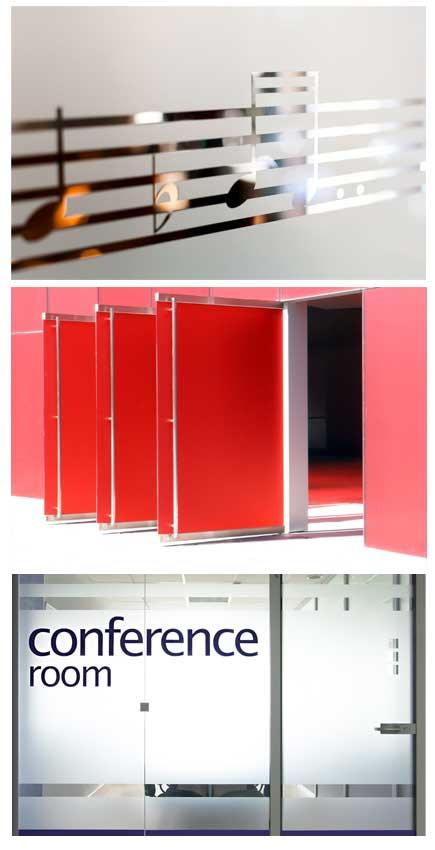 le verre est un des mat riaux les plus polyvalents dans l 39 industrie du b timent il est devenu. Black Bedroom Furniture Sets. Home Design Ideas
